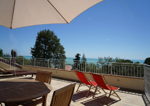 HOME - Bed and Breakfast Vivere il Mare